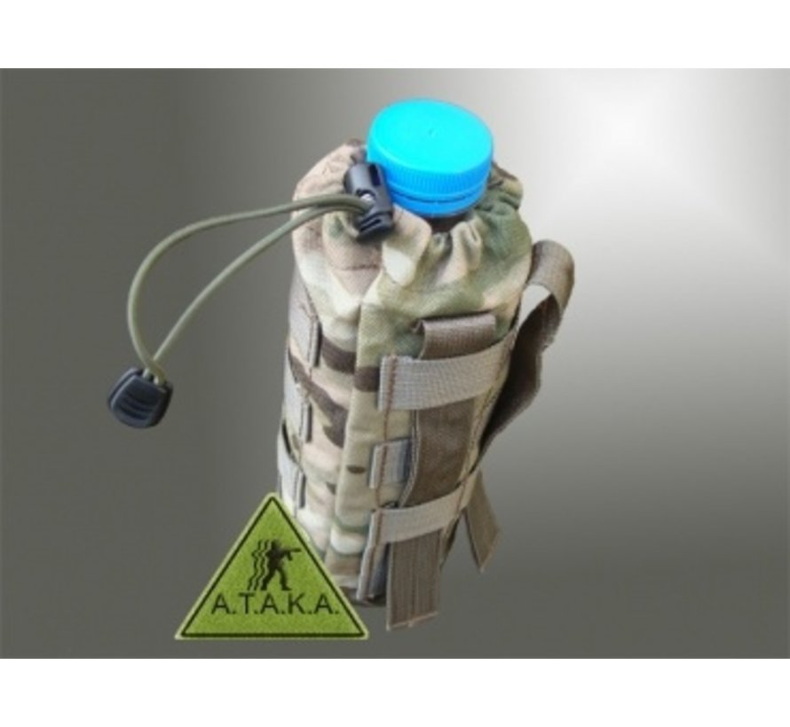 H2O Pouch 1L - Pencott Greenzone