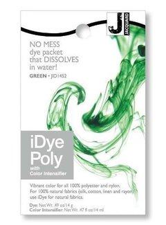 iDye Poly - Grün