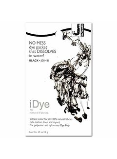 iDye Poly - Black