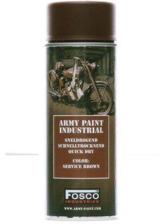 Fosco Army Paint Dienst Braun