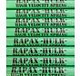Rapax HULK Hochgeschwindigkeitsfeder / Hulk Green - SRS / SSG / VSR (APS2 Style Spring)