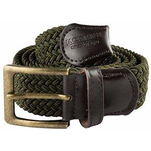 Jack Pyke Jack Pyke elasticated belt green countryman