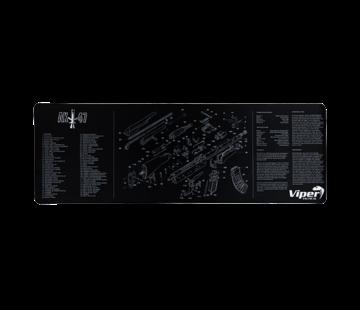 Viper Waffenmatte -  AK47