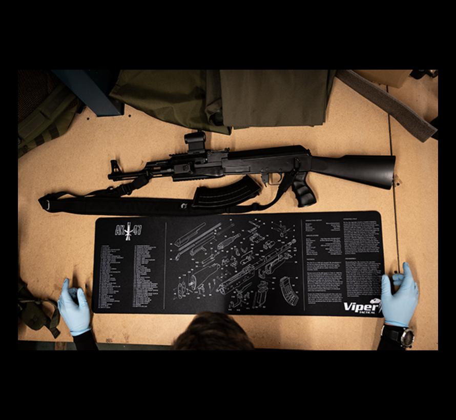 Waffenmatte -  AK47