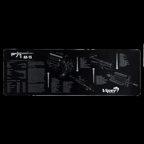 Viper Gun Mat - M4/AR-15