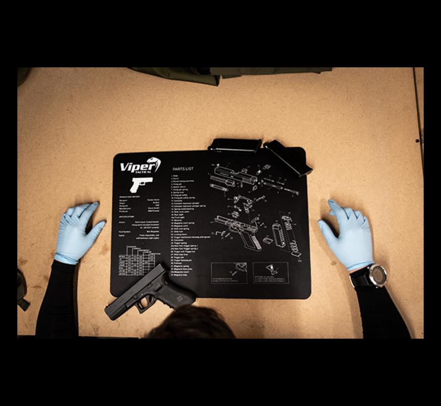 Waffen Smiede matte - Glock