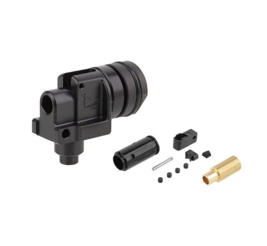 Tanaka M700 Hop-up kamer