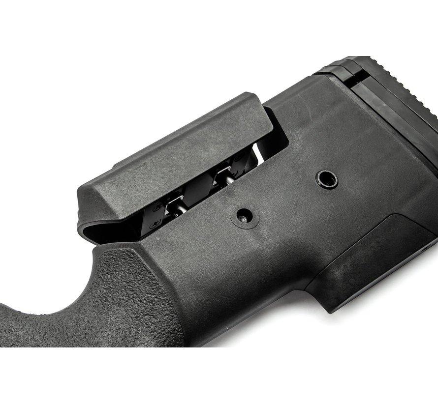 MLC-S1 Black VSR Stock