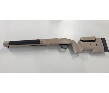 Maple Leaf MLC-S1 Dark Earth VSR Stock