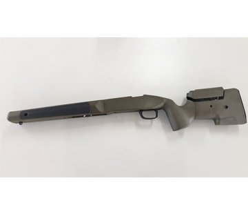 Maple Leaf MLC-S1 Olive Drab VSR Stock