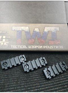 TWI VS-24/25 - zusätzliches Keymod-Schienenstück