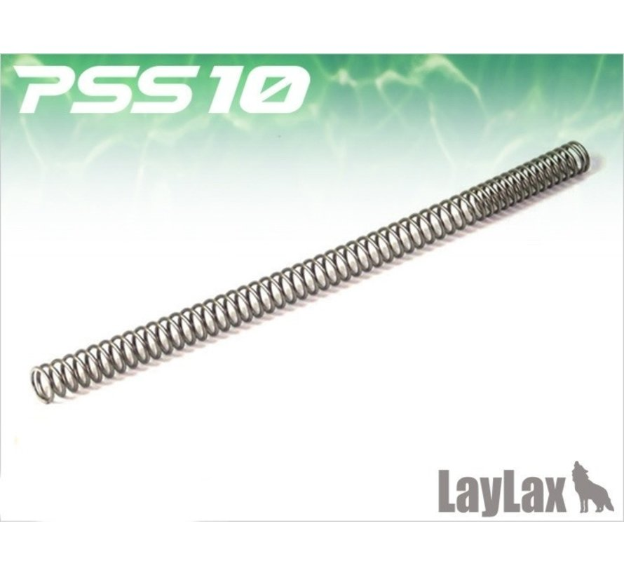 PSS10 - 110sp spring