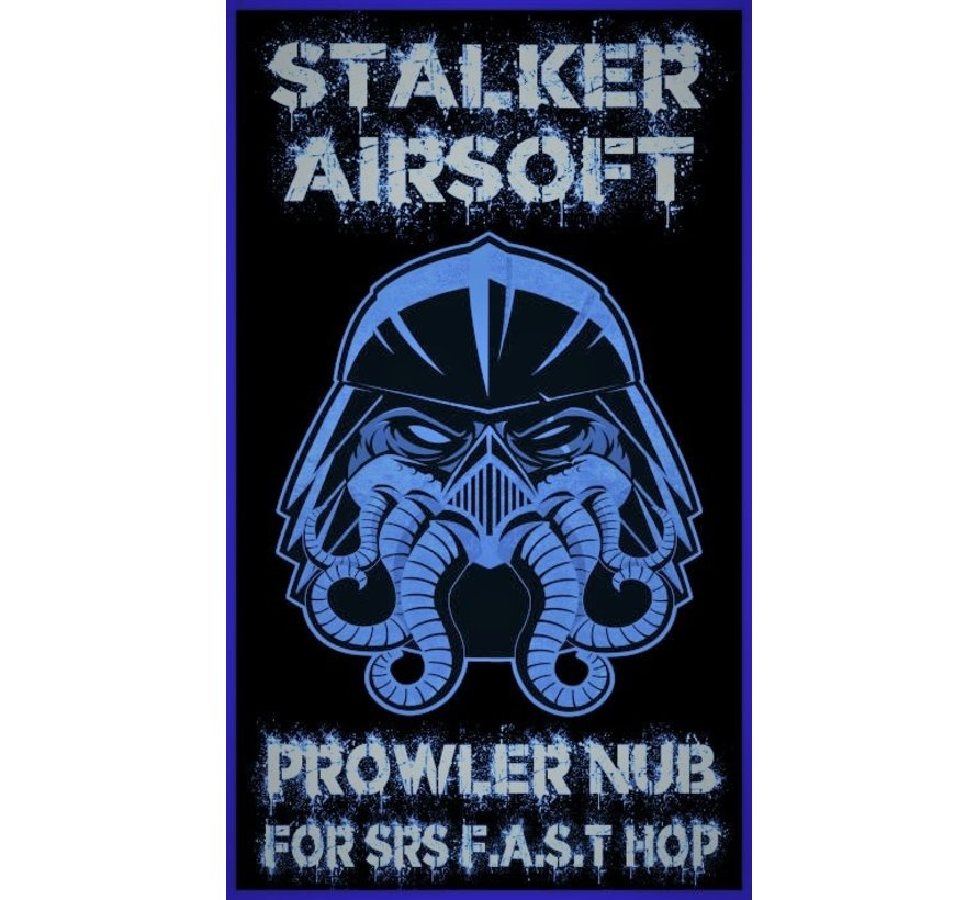 SRS Low Profile Prowler Nub (LPP)