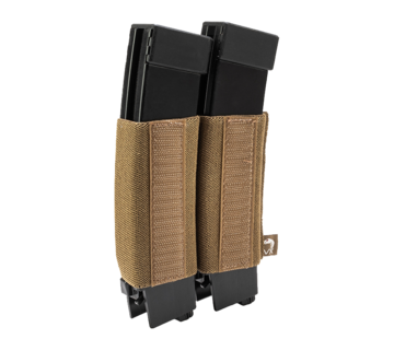 Viper VX DOUBLE SMG MAG SLEEVE – DARK COYOTE