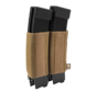 VX DOUBLE SMG MAG SLEEVE – DARK COYOTE