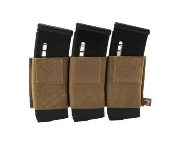 Viper VX Dreifachmag Sleeve für Gewehrmagazine - DARK COYOTE