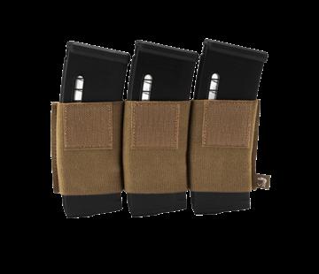 Viper VX Triple Rifle Mag Sleeve - DARK COYOTE
