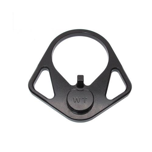 Wii Tech M4 TM  CNC Steel Diemaco Sling Plate