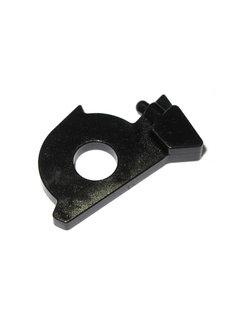 Wii Tech M4 TM CNC-gehärtete B-Platte aus Stahl