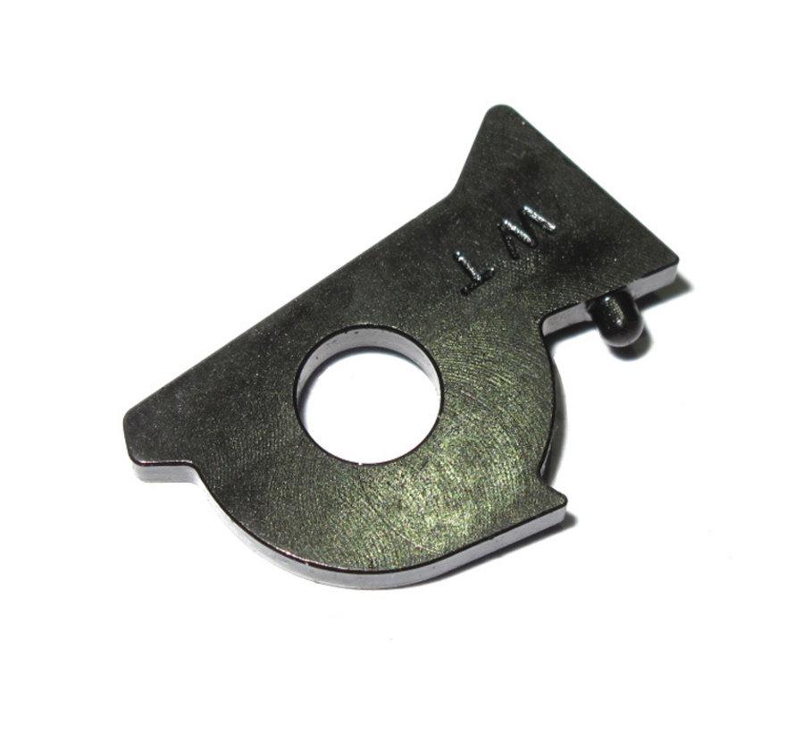 M4 TM CNC-gehärtete B-Platte aus Stahl