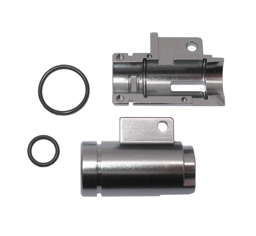 M4 TM CNC Aluminium Hop-up Chamber