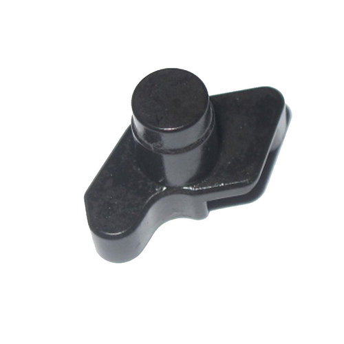 Wii Tech M4 TM CNC Hardened Steel Bolt Lock Plate Lever