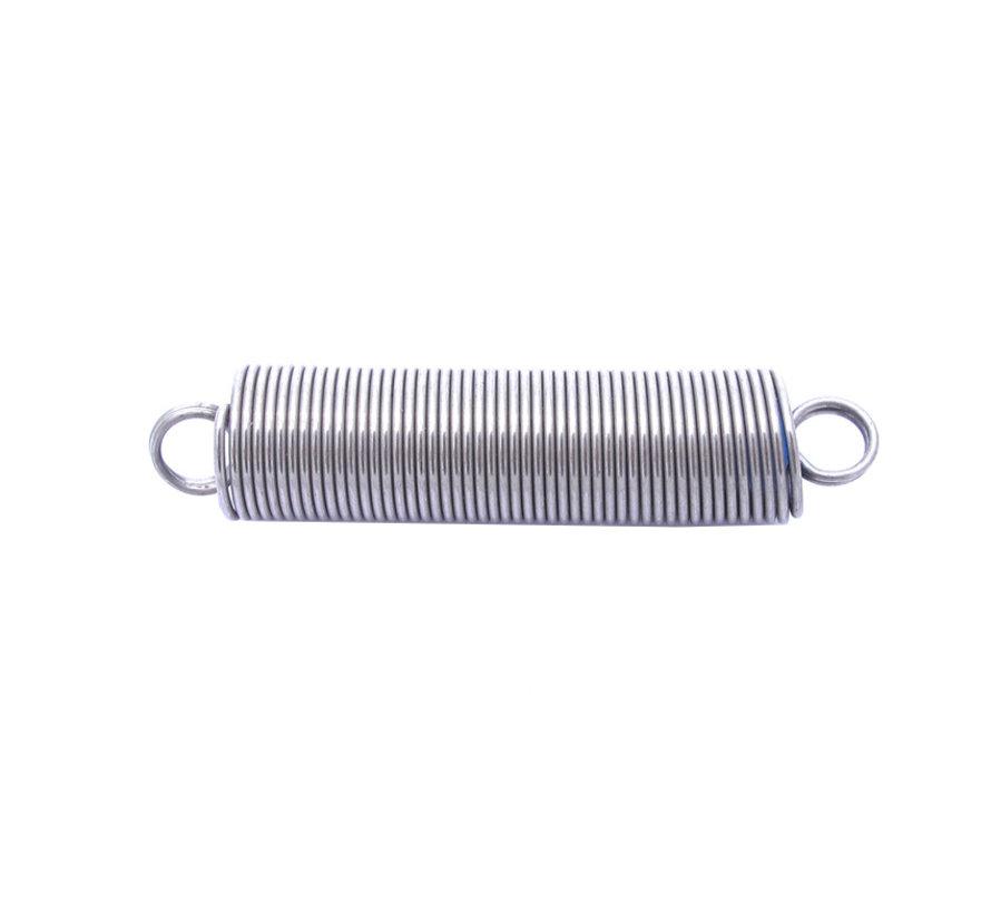 M4 TM 160% Nozzle Return Feder (Teile-Nr. 121,122)