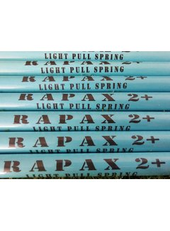 Rapax APS2 Style Spring (2+Joule/Blue)- SRS/SSG/VSR