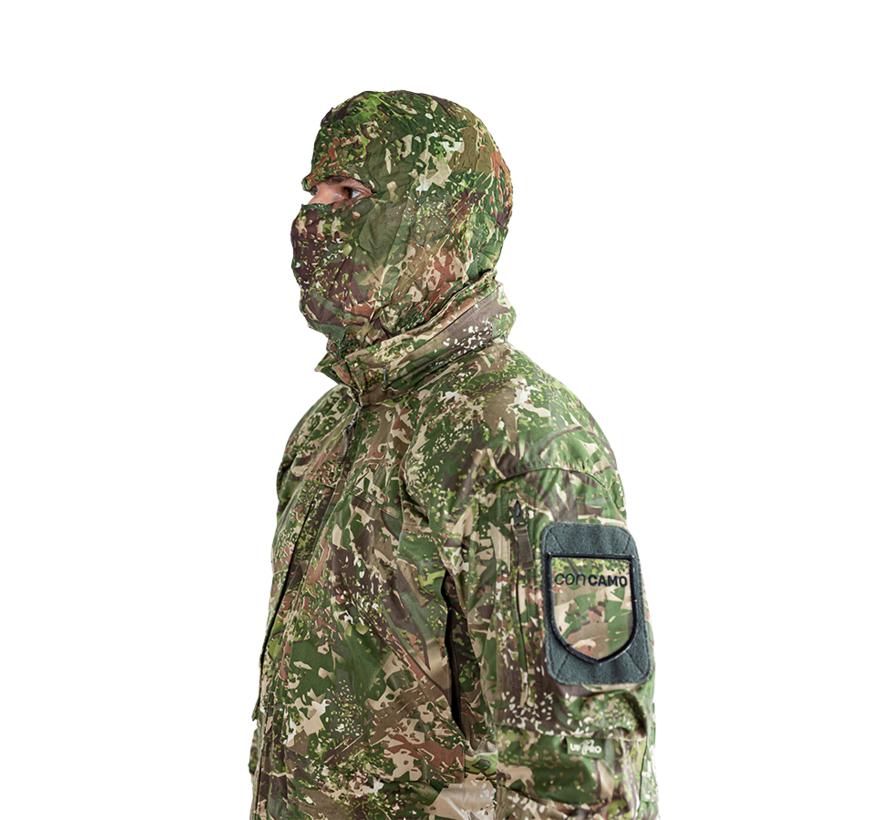ConCamo ULTRA-LIGHT BASIC GHOST-MASK