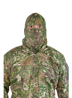 ConCamo ConCamo ULTRA-LIGHT BASIS GHOST-MASKE