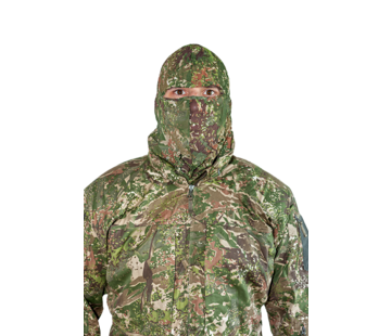 ConCamo ConCamo ULTRA-LIGHT BASIC GHOST-MASK