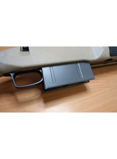 Maple Leaf Backup Mag Carrier