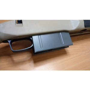 Maple Leaf MLC-S1 Rifle Stock Backup Mag Carrier