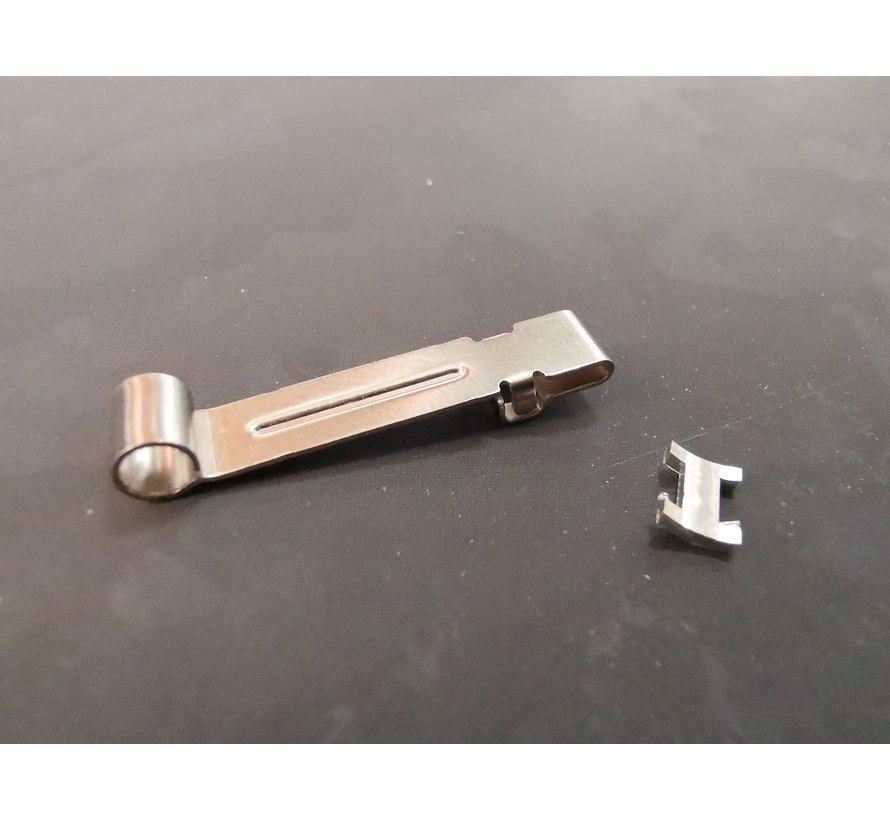 """VSR Hop Up """"Spring Tension"""" Adjustment Lever With I-Key for VSR-10"""