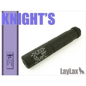 Laylax Licenced Knights Silencer - (MODE 2)