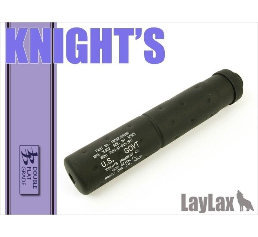 Licenced Knights Suppressor - (MODE 2)