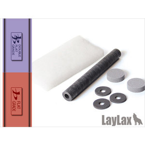 Laylax Noise limiter suppressor/silencer filling