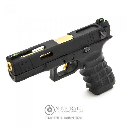 Glock external parts