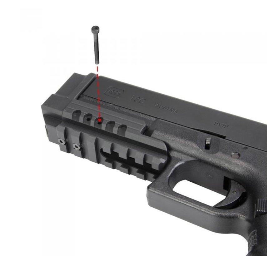 TM G18C SAS Front Kit NEO