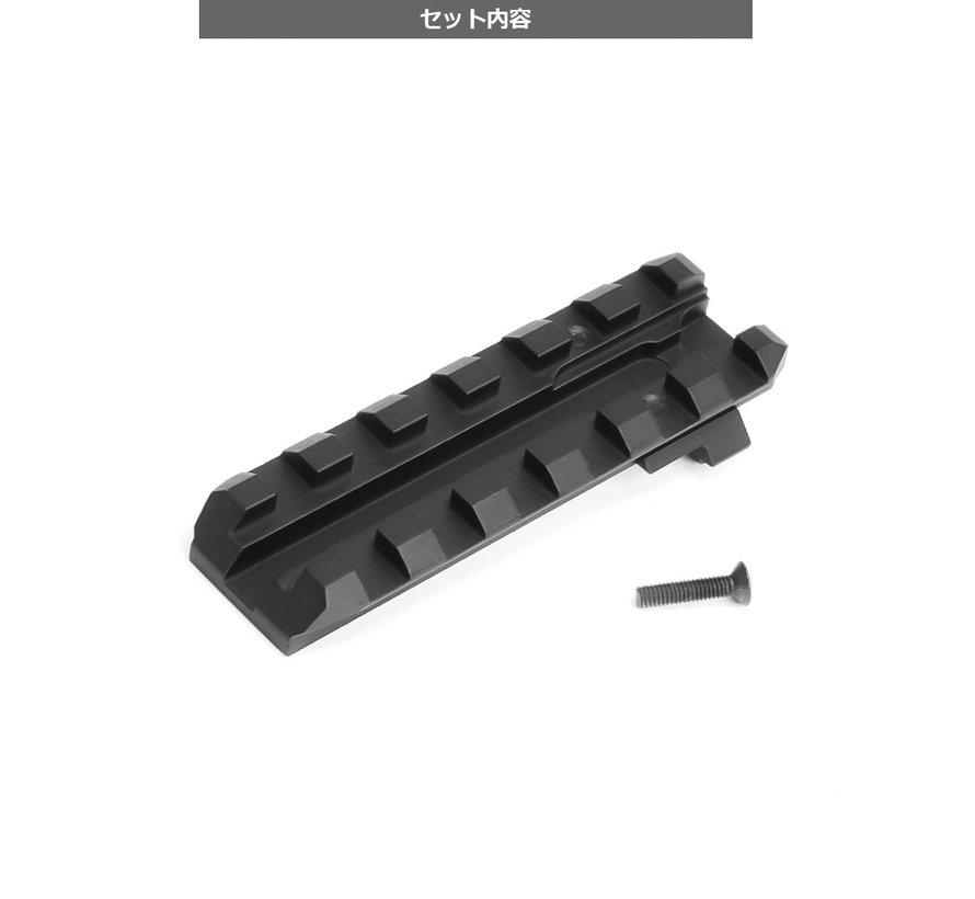 Marui GBB Glock Series Direct Mount Base
