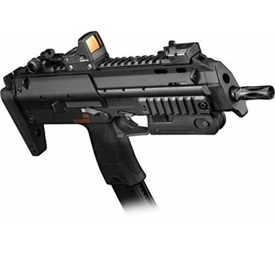 Super Lightweight Red Dot Sight