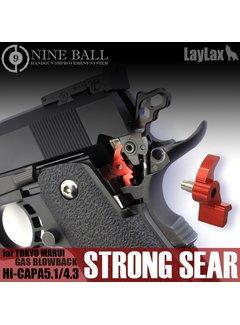 Nine Ball Hi-CAPA verbessertes SEAR