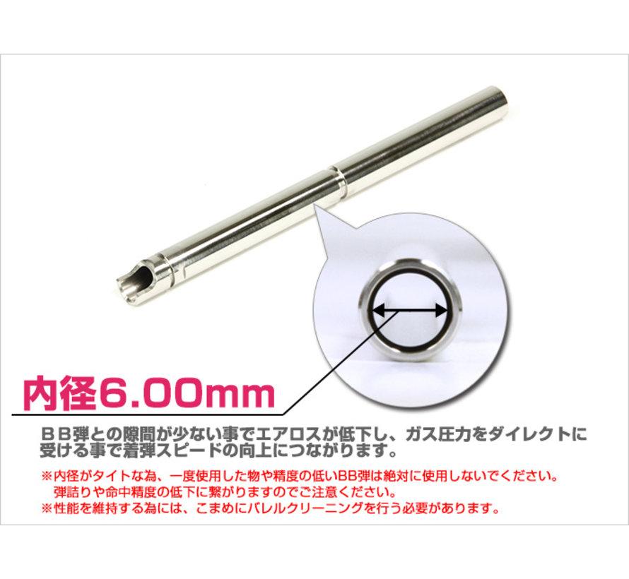 Hi-CAPA5.1 Gold Match Power Lauf 112,5 mm