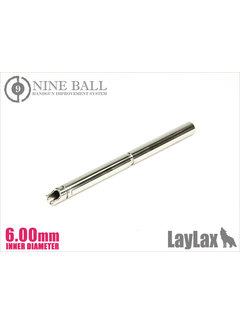 Nine Ball Hi-CAPA5.1 Gold Match Power Lauf 112,5 mm