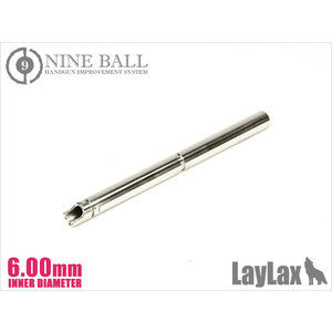 Nine Ball Hi-CAPA5.1 Gold Match Power Lauf 112,5 mm
