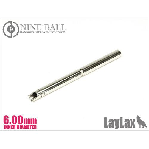 Nine Ball Hi-CAPA5.1 Gold Match Power Barrel 112.5mm