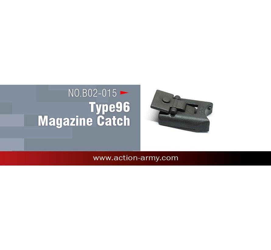 Type 96 Mag Catch