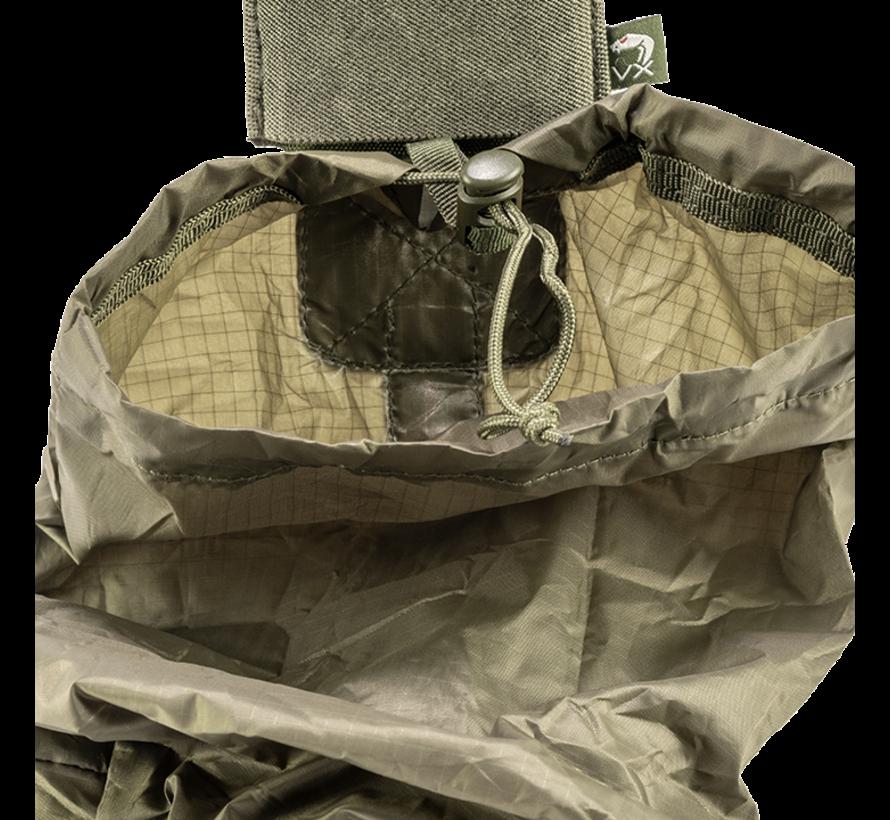 VX Stuffa Dump Bag Grün