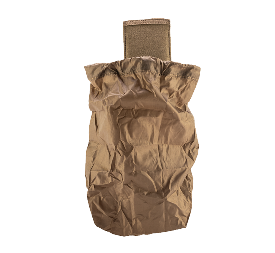 VX Stuffa Dump Bag Dark Coyote