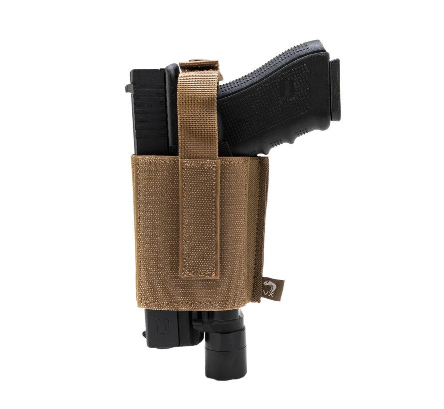 VX Pistolen Sleeve